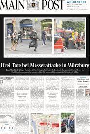 Bei der messerattacke von würzburg sind neben den drei getöteten menschen mindestens zwei weitere angegriffene. C9r4trli9dw 2m