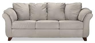 Light grey couch Living Room Collier Sofa Light Grey 2017seasonsinfo Sofas Leons