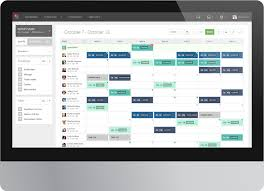 Schedule Maker Work Employee Scheduling Software For Workforce Management Try It Free