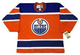 For each client, i created custom designs according to each client request. Edmonton Oilers 1970 S Ccm Vintage Throwback Wha Hockey Jersey Custom Throwback Jerseys