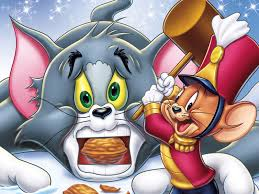 tom jerry puter wallpaper