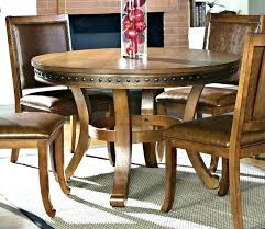 48 inch round table inch round table with leaf inch round dining table photo 7 of 48 inch round table