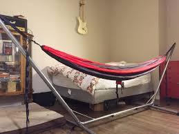 Emejing Indoor Hammock Bed Gallery Interior Design Ideas In Indoor Hammock  Apartment