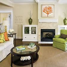 Small Picture Southern living home interior decorating Home decor