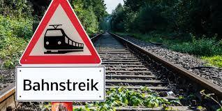 Check spelling or type a new query. Deutsche Bahn Bahnstreik Lasst Fast Alle Zuge Ausfallen Das Sind Ihre Rechte Ingenieur De