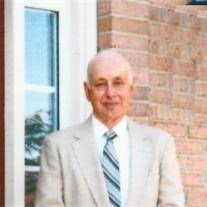 Share Obituary for Nesbitt Holland | Franklin, OH