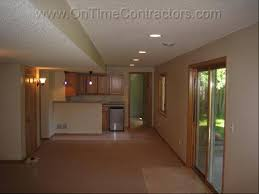 Basements By Design Fascinating Basement InsulationOn Time Contractors Mn