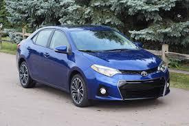 2016 Toyota Corolla S Plus Review - AutoGuide.com News