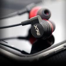 EMIX I30 <b>3D</b> In-Ear Gaming <b>Headset</b>   XPG