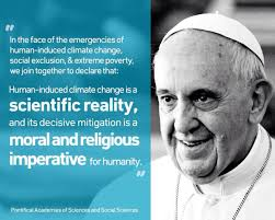 These New Quotes From Pope Francis Could Change The Debate On Magnificent Climate Change Quotes