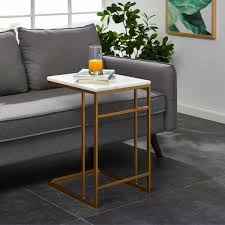 Marble c table Highfield Harper Blvd Fuller Marble Table Overstock Shop Harper Blvd Fuller Marble Table On Sale Free Shipping