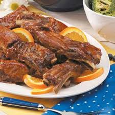 Country Pork Ribs Recipe  Taste Of HomePork Country Style Ribs Recipes