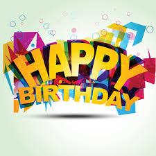 happy birthday design best happy birthday design elements vector set 07 vector