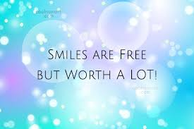 Smile Beauty Quotes Best of Smile Quotes Sayings About Smiling Images Pictures Page 24