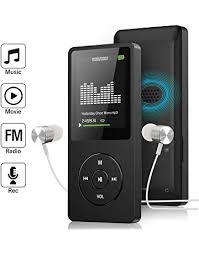 MP3 & Digital Media Players - Amazon.co.uk