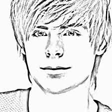 Small Picture Imprime le dessin colorier de High School Musical