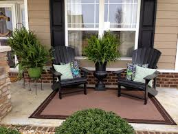 furniture for porch. Front Patio Ideas Luxury Exciting Porch Decor On A Bud Images Andrea Outloud Furniture For