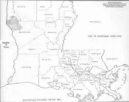 Desoto parish map records