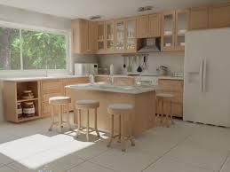 Kitchen Design Small House Winda  Furniture - Simple interior design for small house