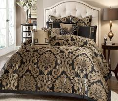 gold black bedding set black gold bedding set adding luxuriou bedroom decor gold and black bedding sets ideas