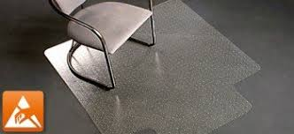 chair mat for carpet. anti-static chair mat with lip | carpet floor for