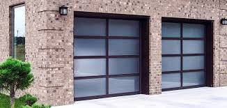 all glass garage doors madison wi