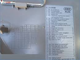 audi a4 fuse box location 2005 wiring diagram rows 2005 audi a4 fuse diagram wiring diagrams konsult audi a4 fuse box 2005 audi a4 fuse box location 2005