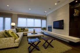 living room with tv. View In Gallery Very Simple TV Living Room With Tv N
