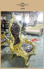 royal wedding chairs for sale. royal luxury wood carving gold king throne chair for sale wedding chairs
