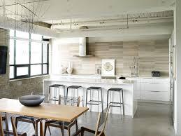 modern loft furniture. Modern Loft Kitchen Industrial-kitchen Furniture