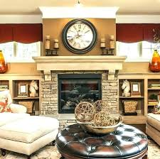 decorating ideas for fireplace walls decor modern large size of living decorative screens deco