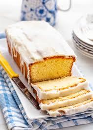 Vanilla Pound Cake Recipe Simplyrecipescom
