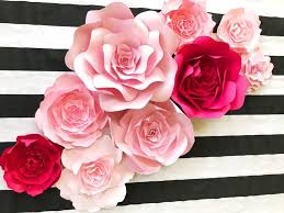 kate spade inspired paper flower wall decor large paper flower backdrop giant paper flowers paper flower backdrop photo shoot props