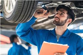 How to Ensure Your Car is Road-Worthy Before Inspection - Borst Automotive