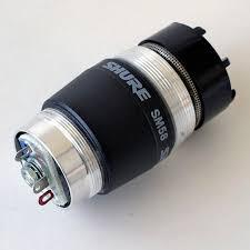 shure sm58 recordinghacks com shure r59 capsule for sm58