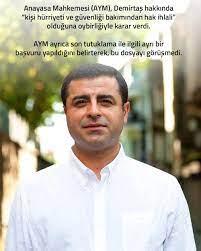 Demirtaş #SelahattinDemirtaş... - Selahattin Demirtaş | Ф
