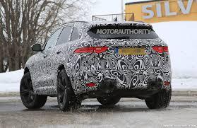 2018 jaguar f pace svr. plain pace bmw i8 convertible dodge demon torque reserve jaguar fpace svr todayu0027s  car news for 2018 jaguar f pace svr