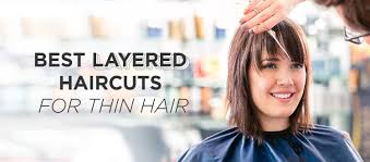 must try now the 5 best layered haircuts for thin hair
