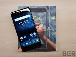 nokia 5 smartphone. hmd global sells over 1 million nokia-branded smartphones nokia 5 smartphone