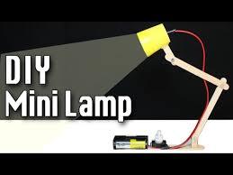 do it yourself led lighting. mini led lamp diy do it yourself lighting