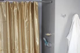 image of extra long shower curtain hooks ideas