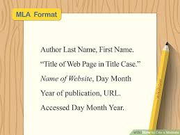 How To Quote A Website How To Cite A Website With Sample Citations Wikihow