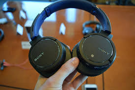 sony mdr zx770bn. sony adds four new ways to go wireless with headphones starting at $100 mdr zx770bn i