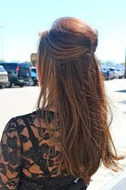 Need To Have Some Goto Quick Hairstyles For Long Hair That Can Last
