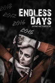 Endless Days: Mcgregor, Jayne: 9781949473513: Amazon.com: Books