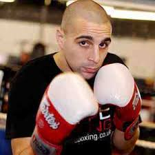 EX-BOXER AND NOW TRAINER ALEX MATVIENKO REFLECTS ON CAREER AND ...