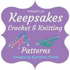 Knit and Crochet PDF Patterns Products and by RelaxedLuxKeepSakes