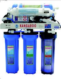Cấu tạo và hướng dẫn sử dụng máy lọc nước RO
