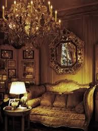 Venetian Mirrors  History