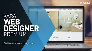 Xara Web Designer Premium 365 Xara Web Designer Premium The Complete Solution For Professional Websites Int